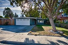 1908 Fillmore St - Santa Clara CA Homes
