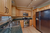 1908 Fillmore St, Santa Clara 95050 - Kitchen (A)