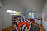 1552 Fordham Ct, Mountain View 94040 - Bedroom 2 (A)