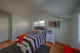 Bedroom 2 (B) - 1552 Fordham Ct, Mountain View 94040