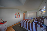 Bedroom 2 (C) - 1552 Fordham Ct, Mountain View 94040