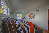 Bedroom 2 (D) - 1552 Fordham Ct, Mountain View 94040
