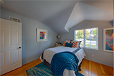 Bedroom 3 (B) - 1552 Fordham Ct, Mountain View 94040