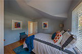 1552 Fordham Ct, Mountain View 94040 - Bedroom 3 (C)