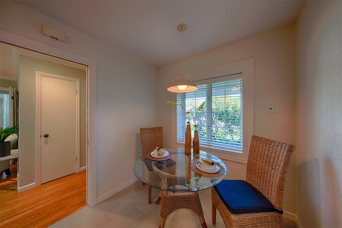 Breakfast Area (A) - 1552 Fordham Ct