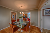 1552 Fordham Ct, Mountain View 94040 - Dining Room (A)