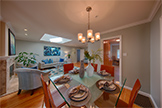 Dining Room (B) - 1552 Fordham Ct, Mountain View 94040