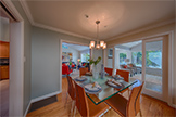 Dining Room (D) - 1552 Fordham Ct, Mountain View 94040