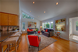 1552 Fordham Ct, Mountain View 94040 - Family Room (A)