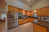 1552 Fordham Ct, Mountain View 94040 - Kitchen (A)