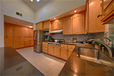 Kitchen (B) - 1552 Fordham Ct, Mountain View 94040