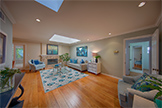 1552 Fordham Ct, Mountain View 94040 - Living Room (A)