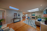 Living Room (B) - 1552 Fordham Ct, Mountain View 94040