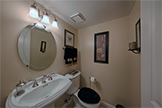 2116 Galveston Ave D, San Jose 95122 - Half Bath (A)