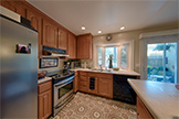 2116 Galveston Ave D, San Jose 95122 - Kitchen (D)