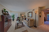2116 Galveston Ave D, San Jose 95122 - Living Room (A)