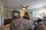 2116 Galveston Ave D, San Jose 95122 - Master Bedroom (D)
