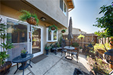 2116 Galveston Ave D, San Jose 95122 - Patio (B)
