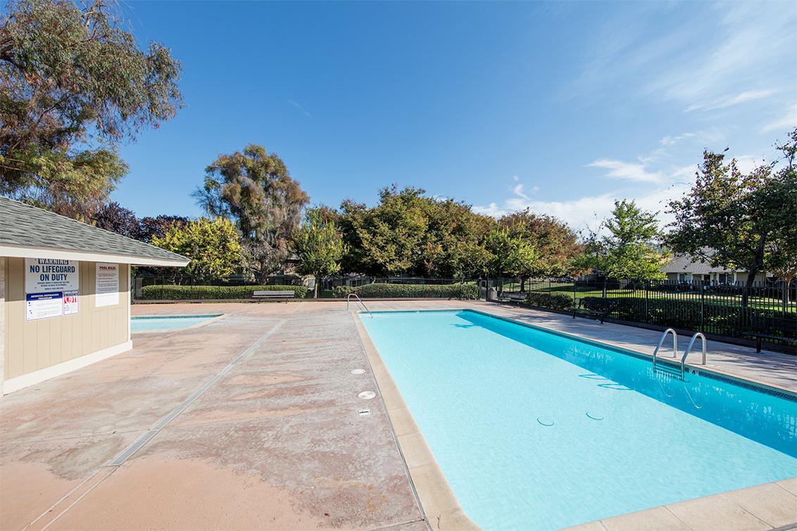 Swimming Pools (A)