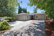 Palo Alto Real Estate - 3204 Greer Rd