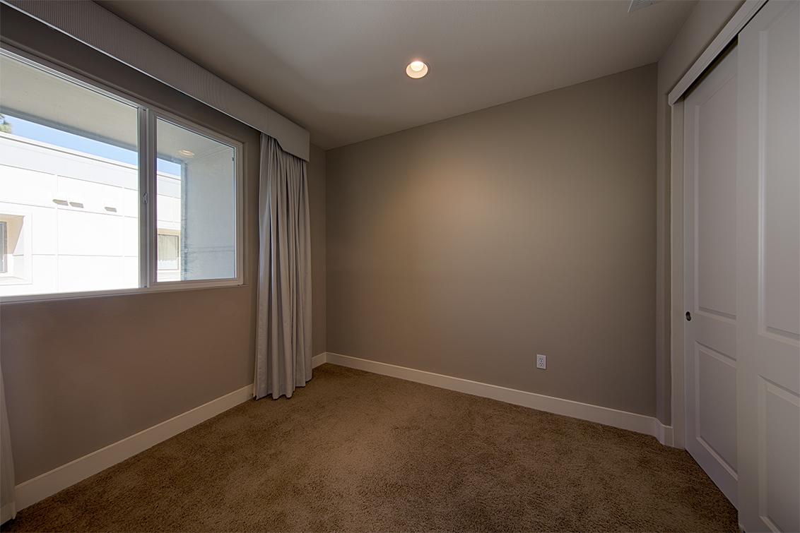 Bedroom 2 picture - 3702 Heron Way, Palo Alto 94303