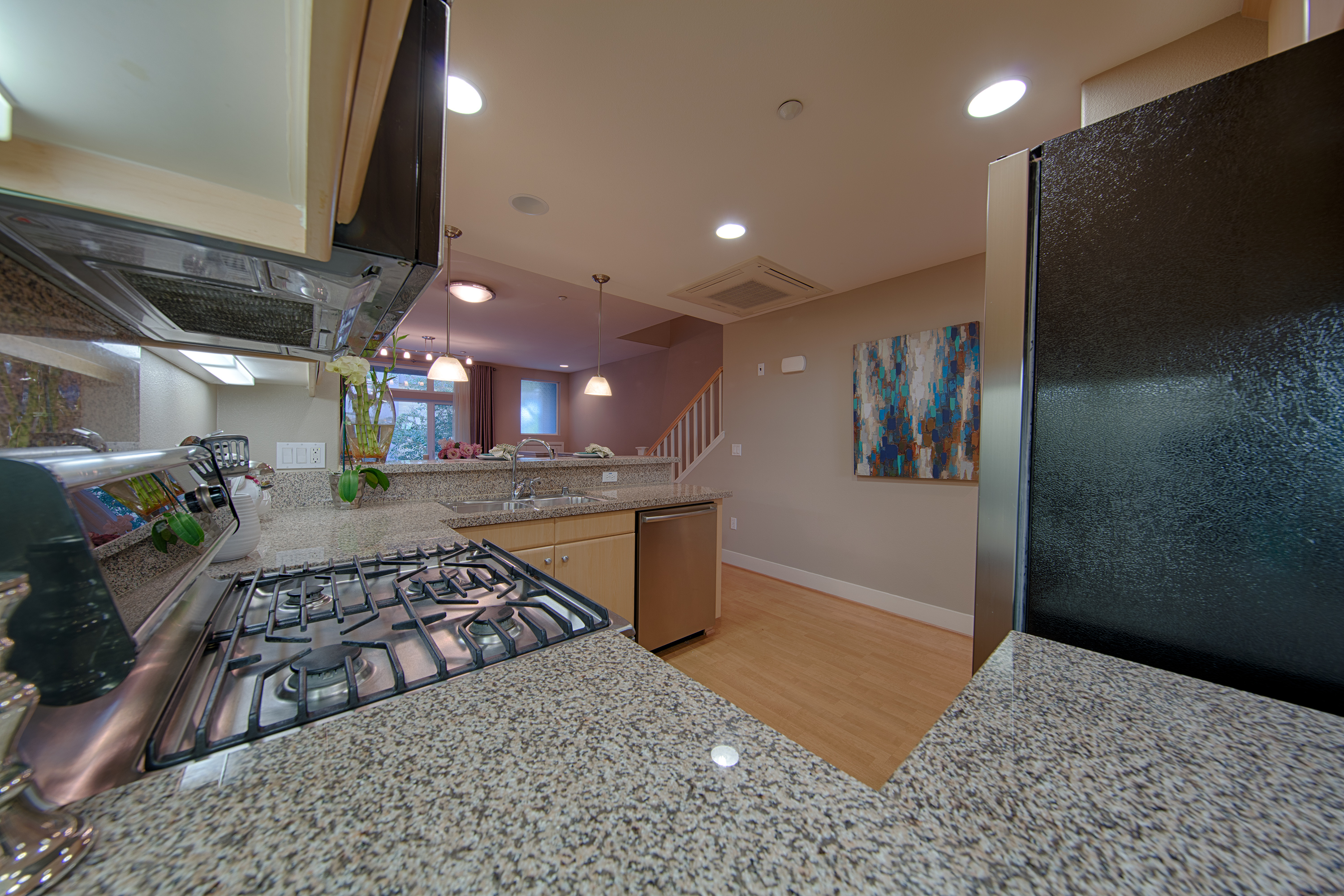3702 Heron Way, Palo Alto 94303 - Kitchen (C)