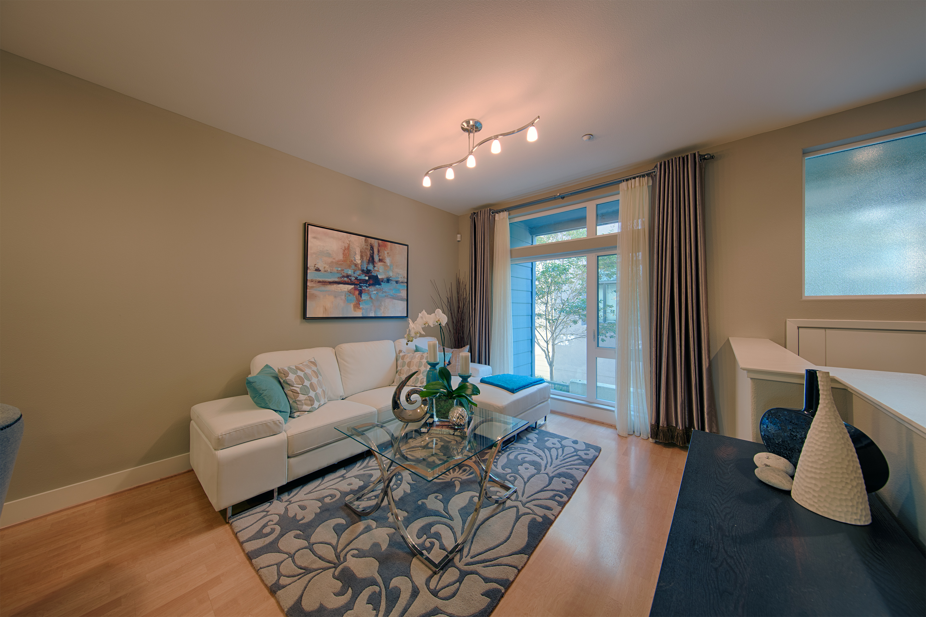 3702 Heron Way, Palo Alto 94303 - Living Room (A)