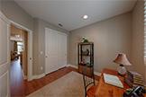 3711 Heron Way, Palo Alto 94303 - Bedroom 3 (D)
