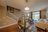 3711 Heron Way, Palo Alto 94303 - Dining Area (E)