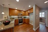 Kitchen - 3711 Heron Way, Palo Alto 94303