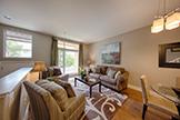 Living Room - 3711 Heron Way, Palo Alto 94303