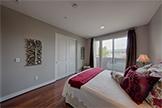 3711 Heron Way, Palo Alto 94303 - Master Bedroom (B)