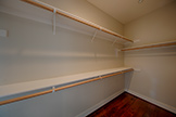 3711 Heron Way, Palo Alto 94303 - Master Closet (A)