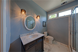 Bathroom 2 (A) - 29 Hudson St, Redwood City 94062