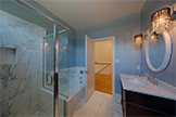 Bathroom 2 (B) - 29 Hudson St, Redwood City 94062