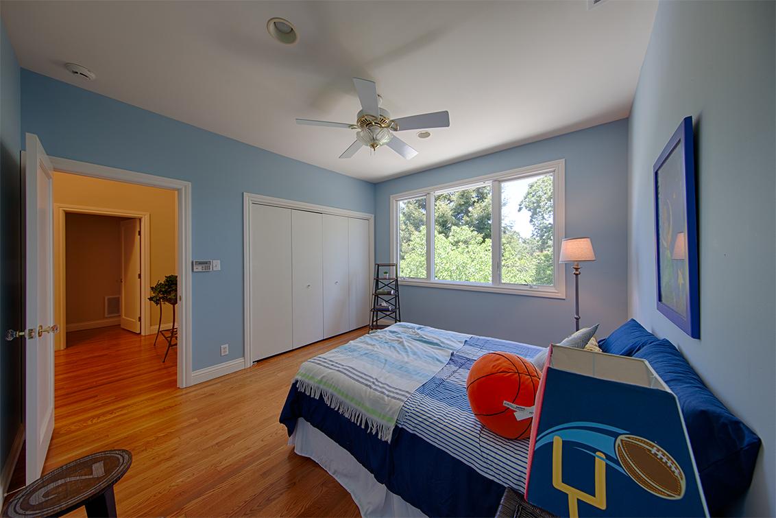 Bedroom 2 (D) - 29 Hudson St