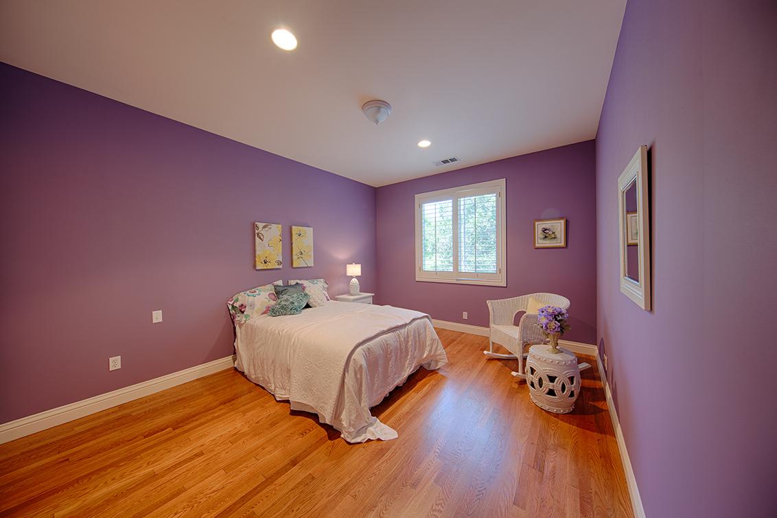 Bedroom 3 (A) - 29 Hudson St