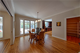 29 Hudson St, Redwood City 94062 - Breakfast Room (A)