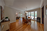 Breakfast Room (B) - 29 Hudson St, Redwood City 94062