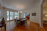 29 Hudson St, Redwood City 94062 - Dining Room (A)