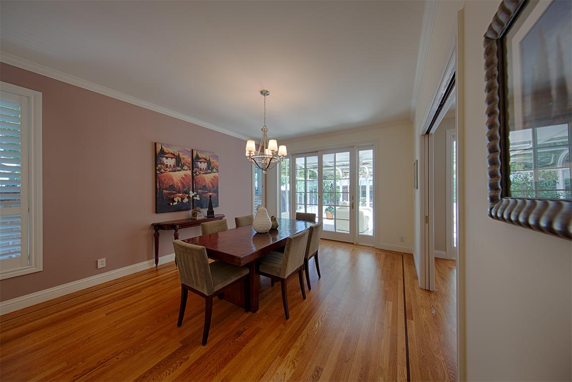 Dining Room (B) - 29 Hudson St