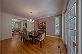 29 Hudson St, Redwood City 94062 - Dining Room (C)