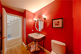 Half Bath (B) - 29 Hudson St, Redwood City 94062