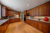 29 Hudson St, Redwood City 94062 - Kitchen (A)