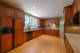 Kitchen (B) - 29 Hudson St, Redwood City 94062