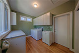 29 Hudson St, Redwood City 94062 - Laundry (A)