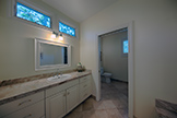 Master Bath (A) - 29 Hudson St, Redwood City 94062