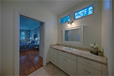 Master Bath (B) - 29 Hudson St, Redwood City 94062