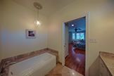 Master Bath (D) - 29 Hudson St, Redwood City 94062