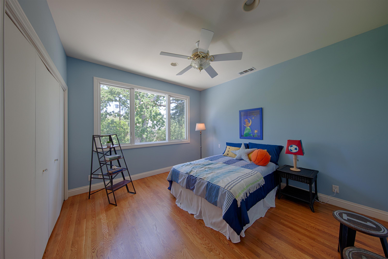 29 Hudson St, Redwood City 94062 - Bedroom 2 (A)